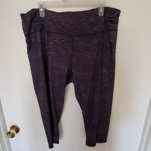Maurices Pants - Maurices in motion capris